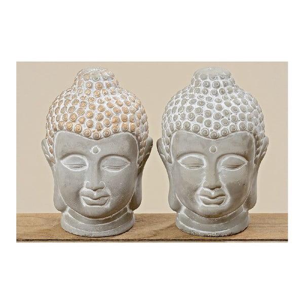 Dekorácia Buddha Head