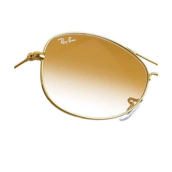 Slnečné okuliare Ray-Ban Aviator Gold Light