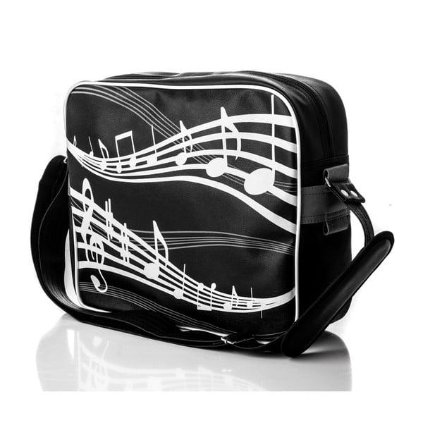 Pánska taška Solier Music