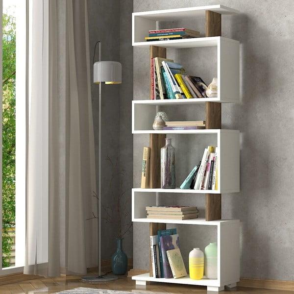Biela knižnica Blok