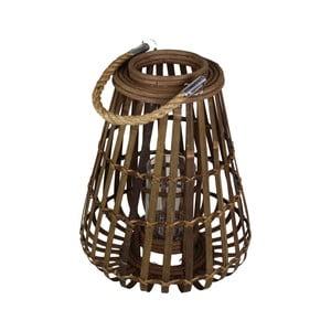 Lampáš z bambusu HSM collection Jambu, 41×33cm