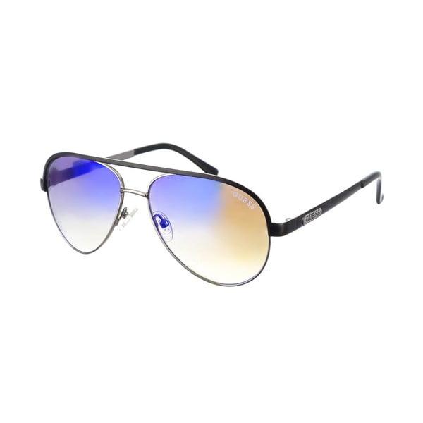 Dámske slnečné okuliare Guess 364 Black Silver