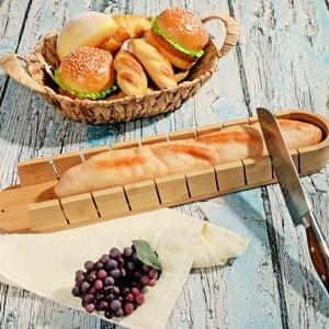 Bambusová doštička na bagetu Bamboo