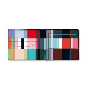 Pánska peňaženka Colour Stripes