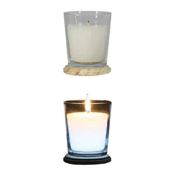 Sada 12 LED sviečok Fisura Velas