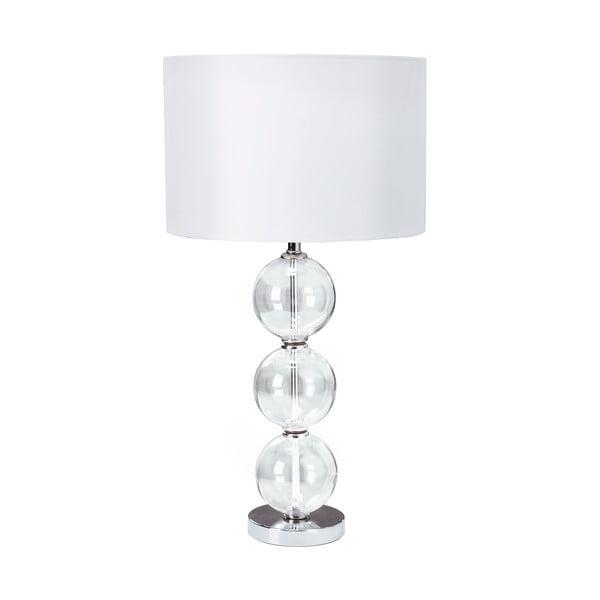 Stolová lampa Balls Chrome