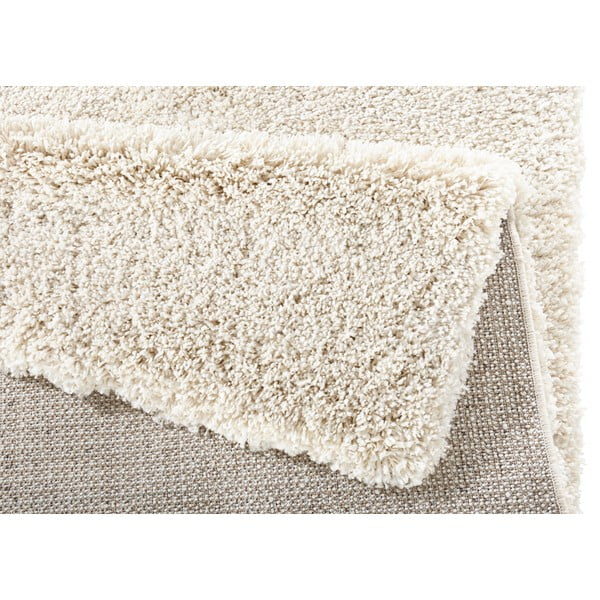 Krémový koberec Mint Rugs Venice, 200 × 290 cm