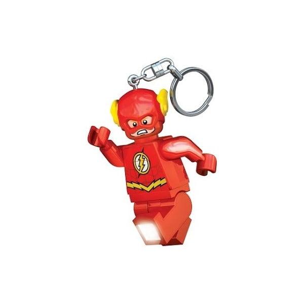Svietiaca figúrka LEGO® DC Super Heroes Flash