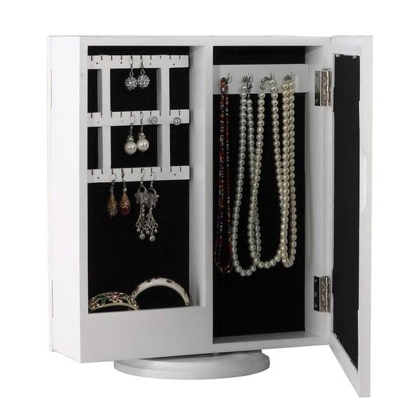 Šperkovnica Joyero, 35x30x12 cm