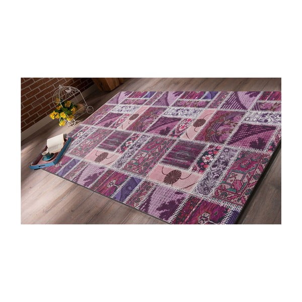 Koberec Violet Barcelona, 80x140 cm