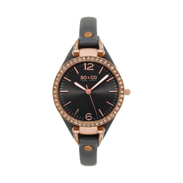 Dámske hodinky So&Co New York GP15531