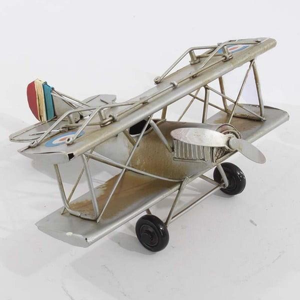 Dekoratívna soška Airplane