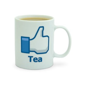 Hrnek Like Tea