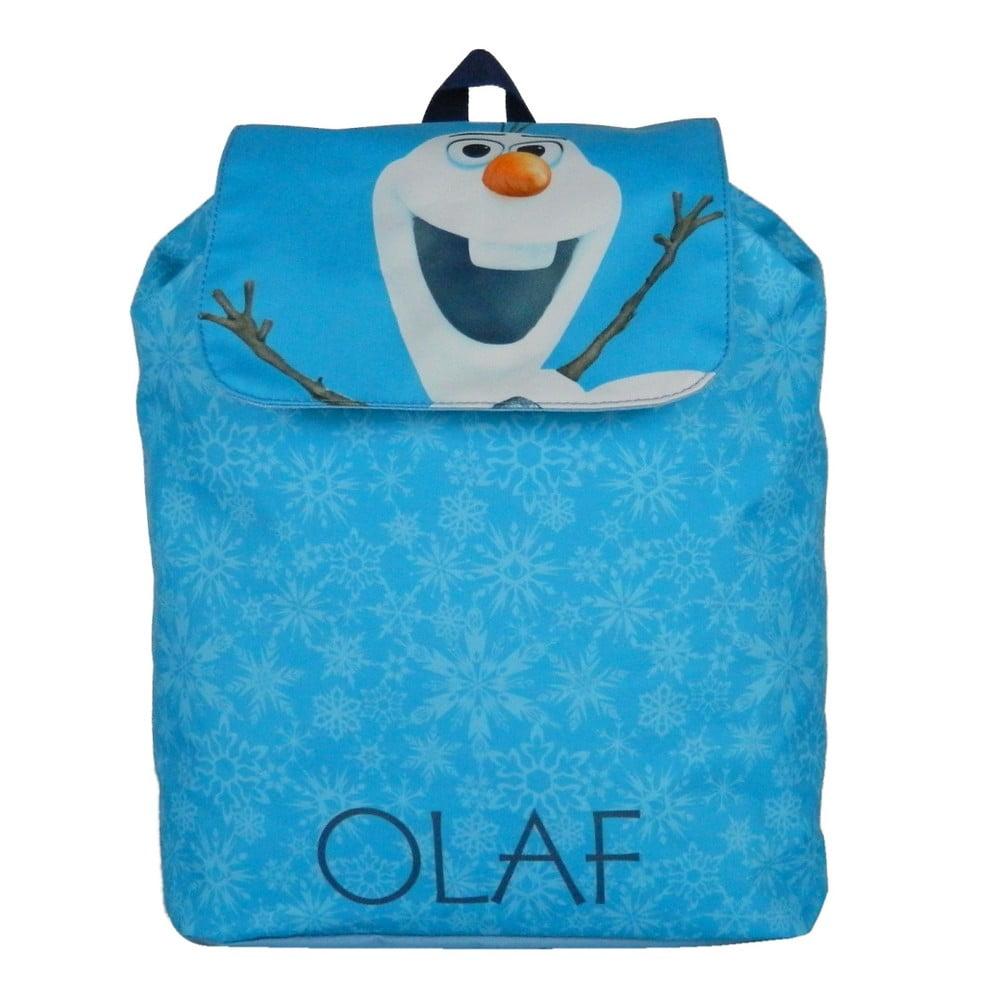 Modrý školský batoh Bagtrotter Olaf