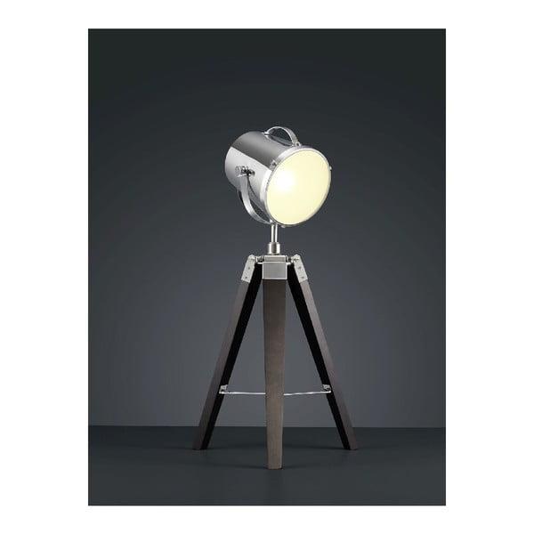 Stolná lampa Antwerp Chrome