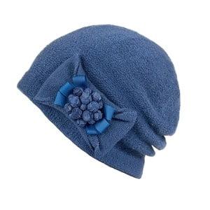 Modrá čiapka Lavaii Andrea