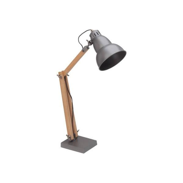 Stolová lampa Eric Grey