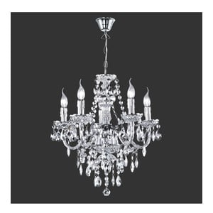 Luster Reality Chandelier