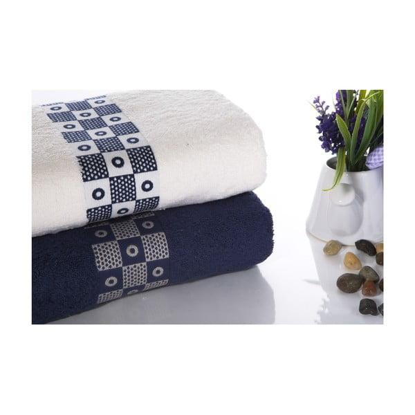 Sada 2 uterákov Anita V4, 50x90 cm