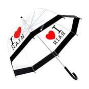 Dáždnik I ♥ rain