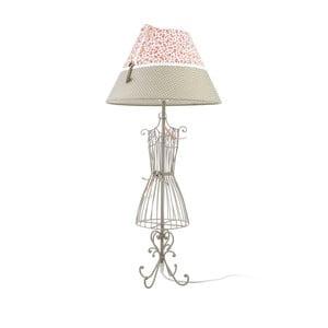 Nežná stolová lampa Lady, 65 cm