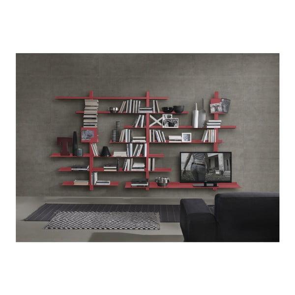 Knižnica Zefiro III Red