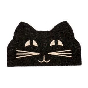 Rohožka Entryways Cat Face, 43×71cm