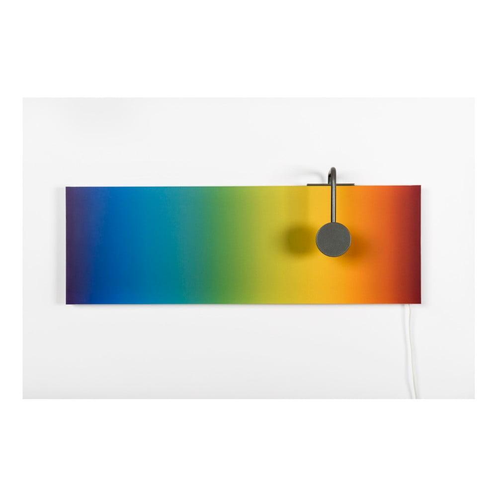 Nástenné svietidlo EMKO SUN Rise, dĺžka 80 cm