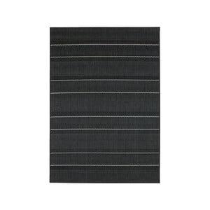 Koberec vhodný aj do exteriéru Patio Charcoal, 120x170 cm