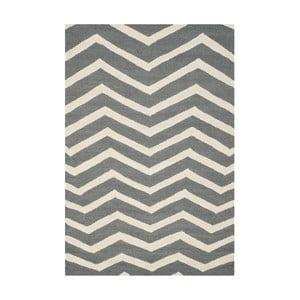 Vlnený koberec Safavieh Edie, 121x182cm