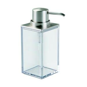Dávkovač na mydlo InterDesign Clarity Soap