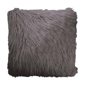 Vankúš Borsi Middle Grey, 45x45 cm