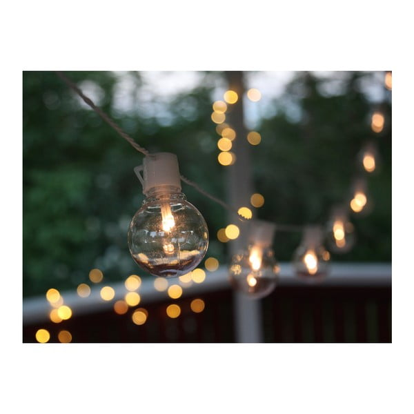 Osvetlenie Party Lights, 60 mm