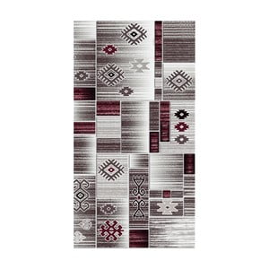 Odolný koberec Vitaus Dilayla, 50 x 80 cm