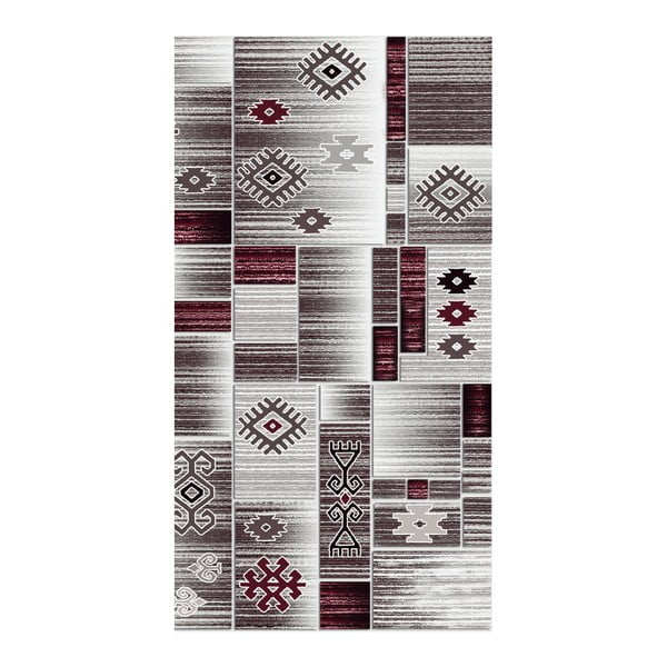 Odolný koberec Vitaus Dilayla, 80 x 150 cm