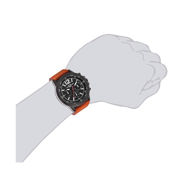 Pánske hodinky Spike Multi