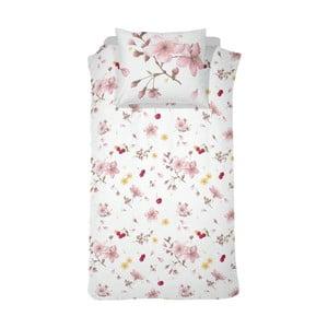 Obliečky Augustine Pink, 140x200 cm
