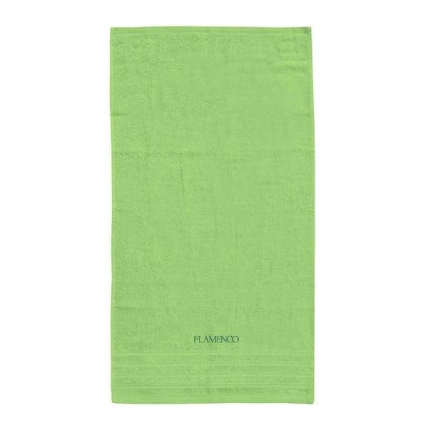 Sada 3 uterákov Flamenco Verde