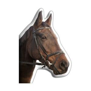 Vankúšik Adorable Cushions Hnedý kôň