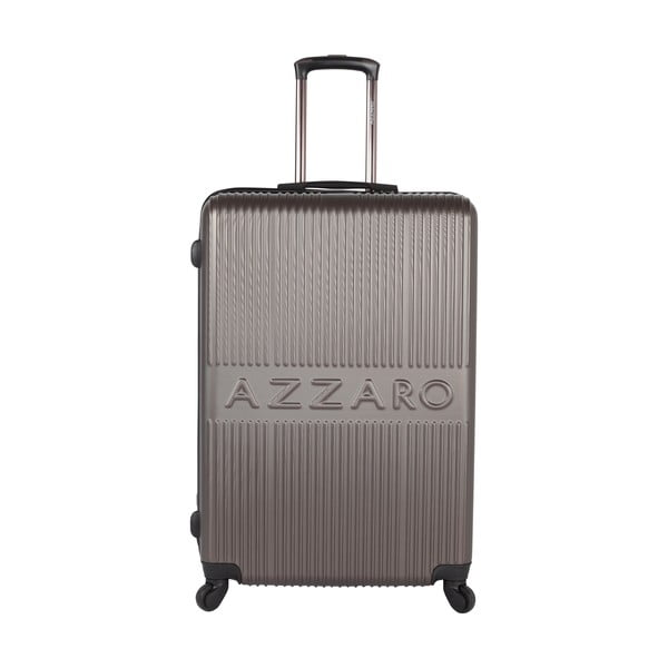 Kufor Azzaro Taupe, 107 l