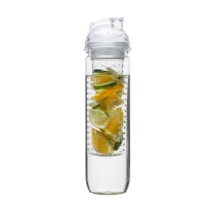 Fľaša Sagaform Fresh, číra, 800 ml