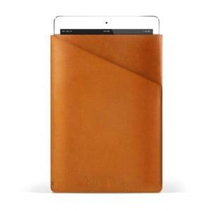 Obal Mujjo Slim Fit na iPad Air Tan