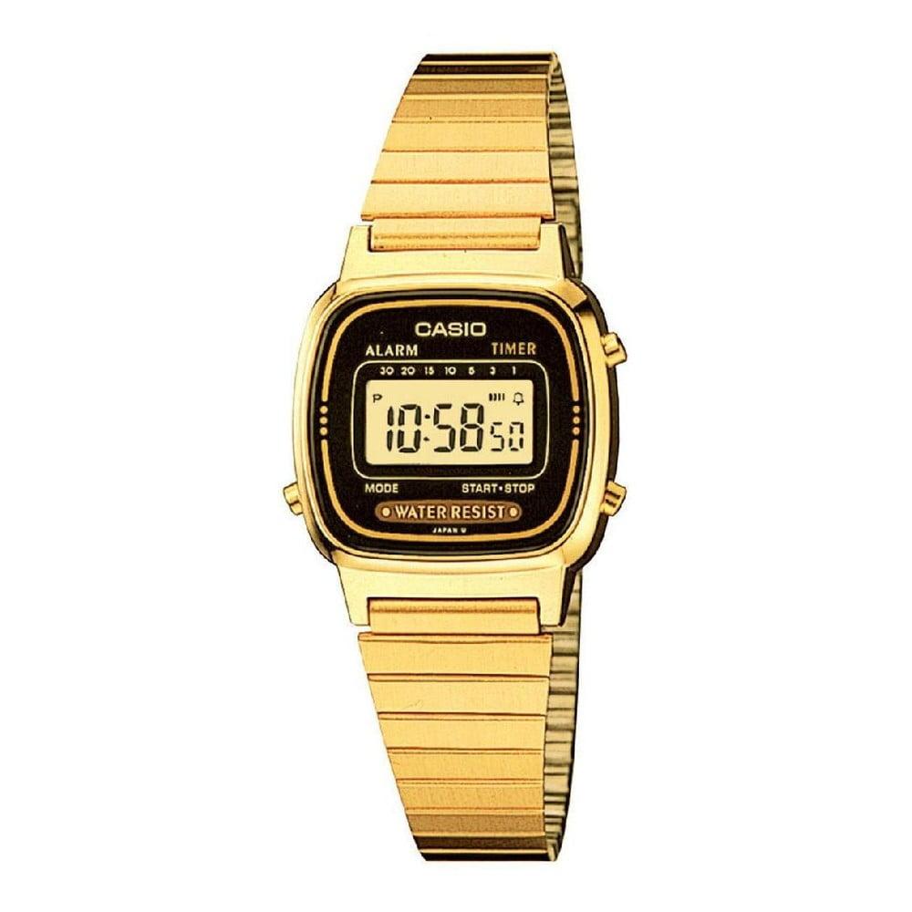 Dámske hodinky Casio Gold  834bafed59e