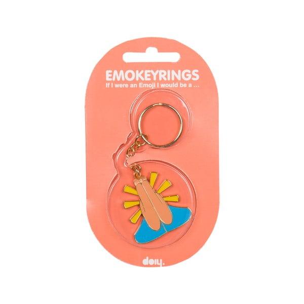 Prívesok na kľúče Emokeyrings Praise