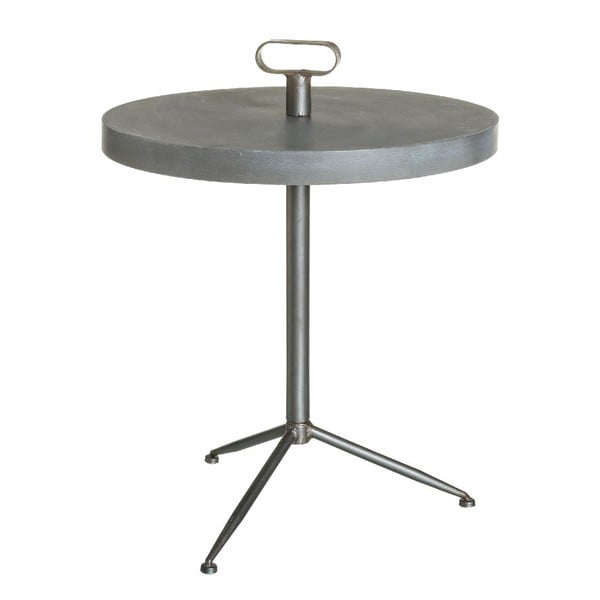 Odkladací stolček Vintage, 50x50x63 cm