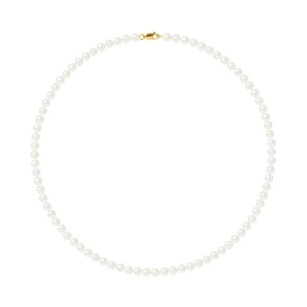 Náhrdelník s riečnymi perlami Antonia