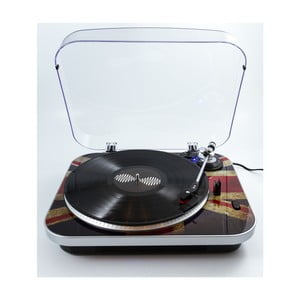 Gramofón s rádiom GPO Jam T188-SP