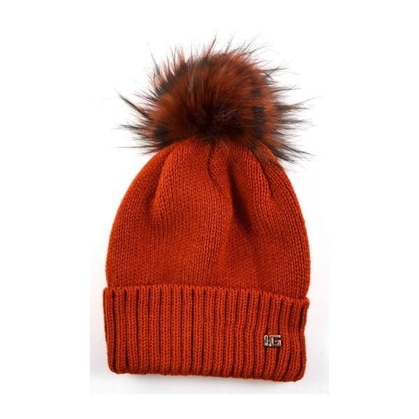 Dámska čiapka Klasyk Orange