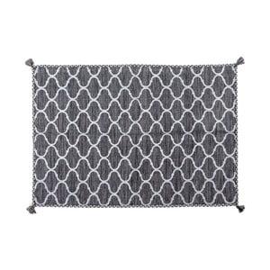 Ručne tkaný koberec Kilim Elegant 13, 110x60 cm