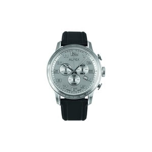 Pánske hodinky Alfex 5672 Metallic/Metallic